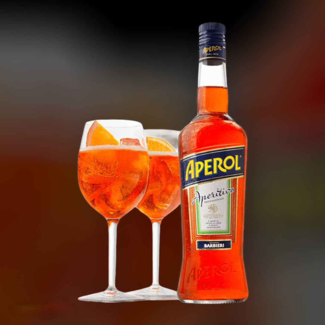 Лікер Aperol Aperetivo 11% 0,7 л
