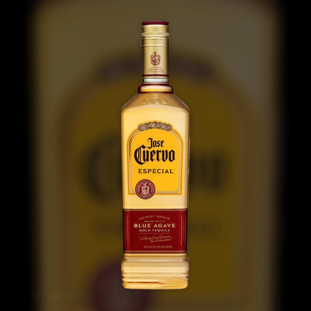 Текіла Jose Cuervo Especial Reposado 38% 0,5 л
