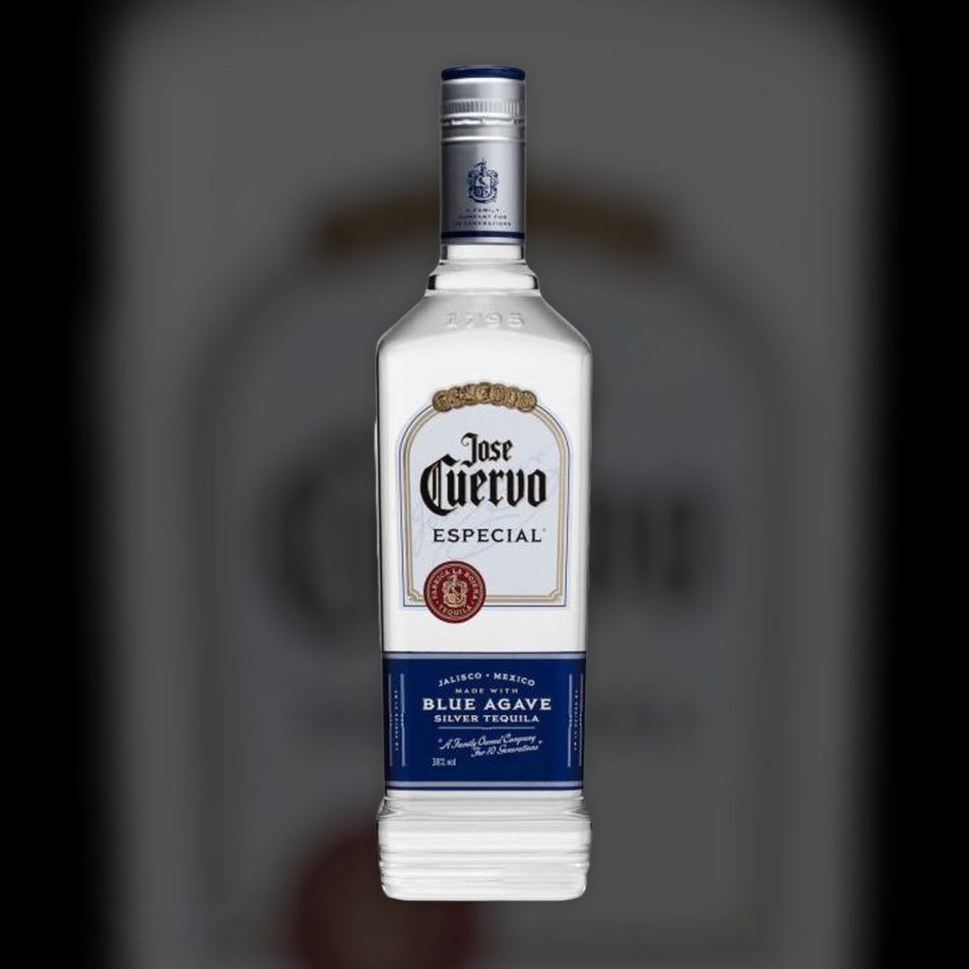 Текіла Jose Cuervo Especial Silver 38% 0,5 л
