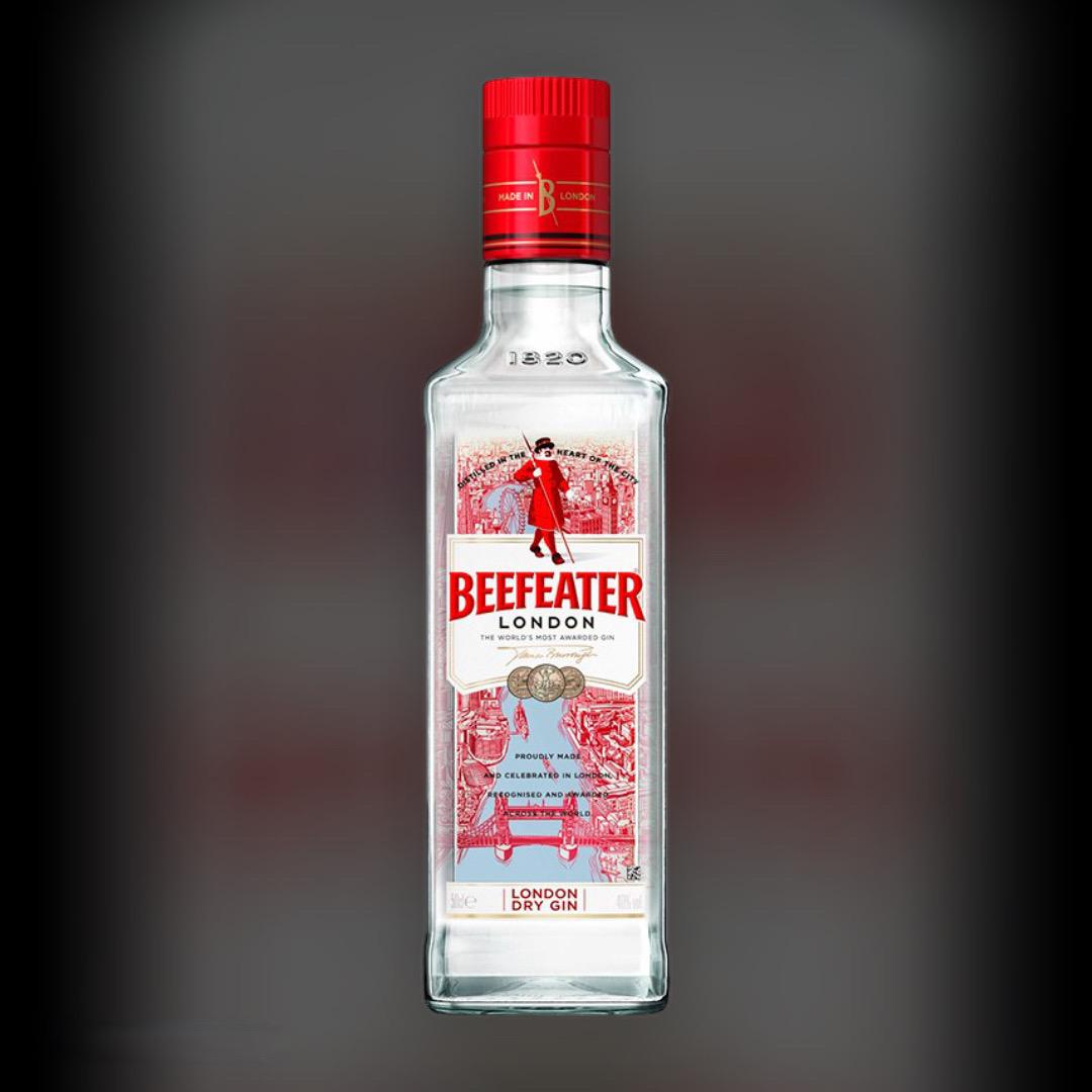 Джин Beefeater 47% 0,5 л