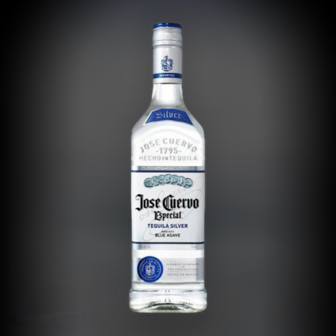 Текіла Jose Cuervo Especial Silver 38% 0,7 л