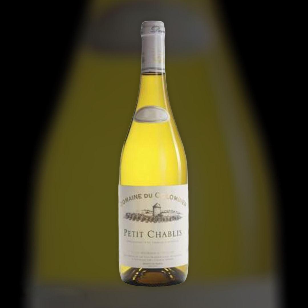 Вино Domaine Du Colombier Petit Chablis біле сухе 12% Франція 0,75 л
