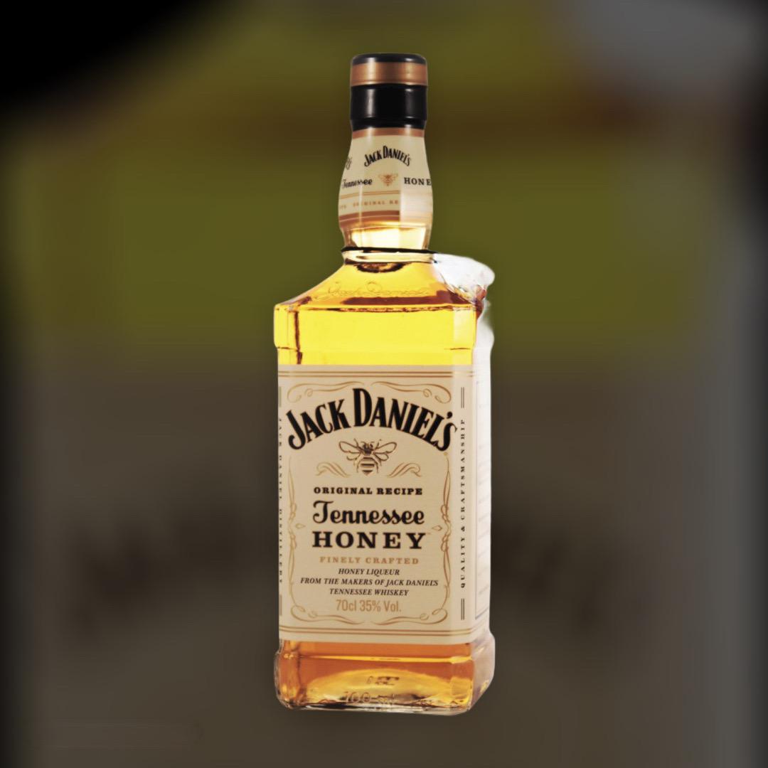 Jack Daniels Tennessee Honey 35% 0,7 л