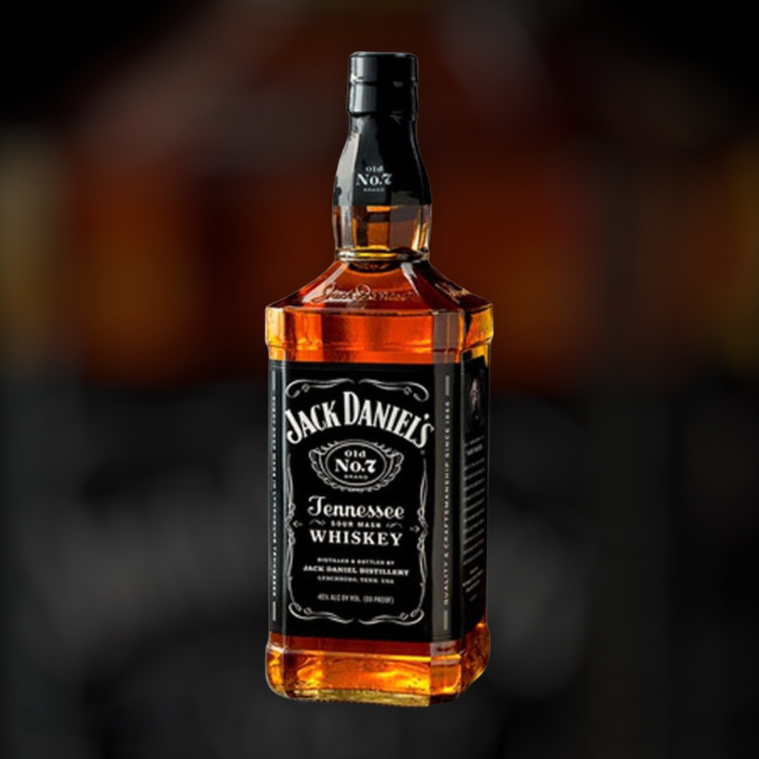 Віскі Jack Daniels Old 40% 0,5 л