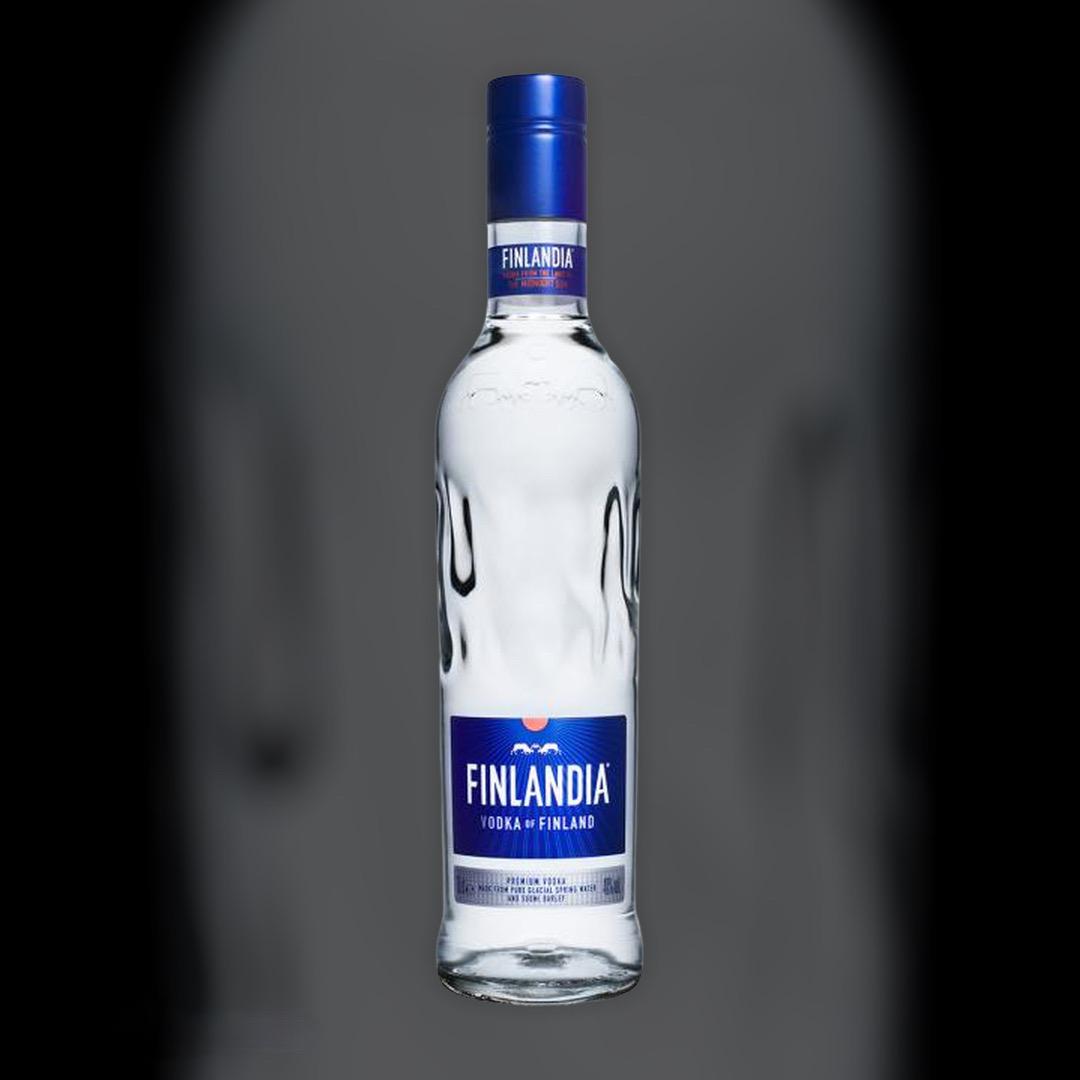 Горілка Finlandia 40% 0,5 л